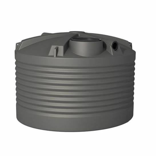 2500 litre squat water tank. Caring for your tank.