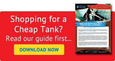 SHOPPING FOR A CHEAP TANK