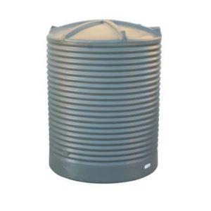 3500 Litre Round Poly Water Tank