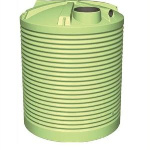 Your 5000 Litre Round Poly Water Tank includes $55 worth of Fittings Free PLUS Ball Valve.