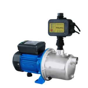 water pump for water tanks