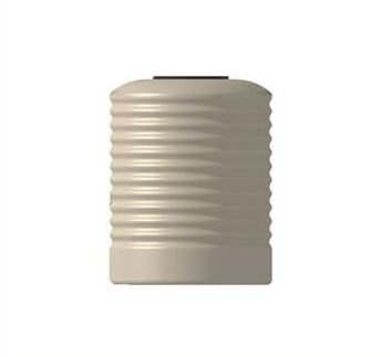 500 Litre Round Poly Water Tank